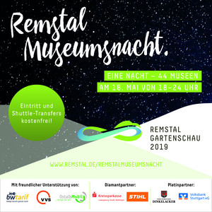 Remstal Museumsnacht